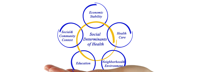 socioeconomic health issues