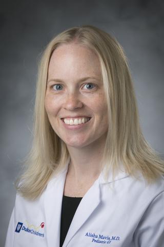 Alisha M. Mavis, MD