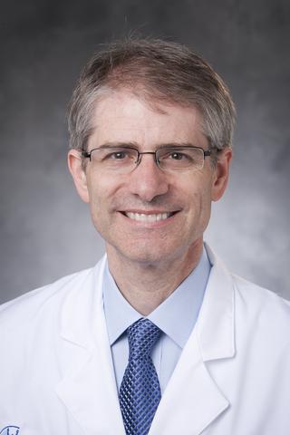 Benjamin A. Alman, MD