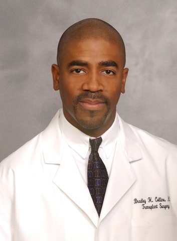 Bradley H. Collins, MD