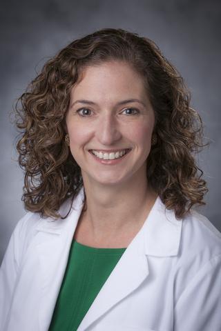 Brenna L. Hughes, MD, MSc