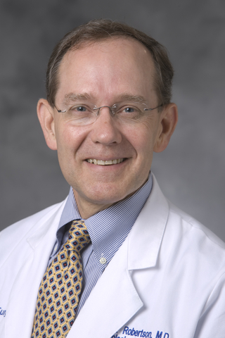 Cary N. Robertson, MD