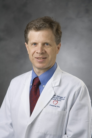 Christopher B. Granger, MD