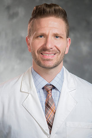 Christopher D. Lunsford, MD