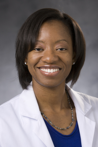 Crystal C. Tyson, MD