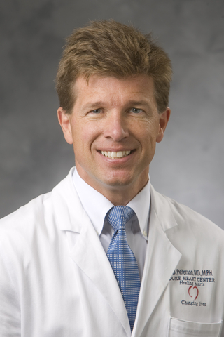 Eric D. Peterson, MD, MPH