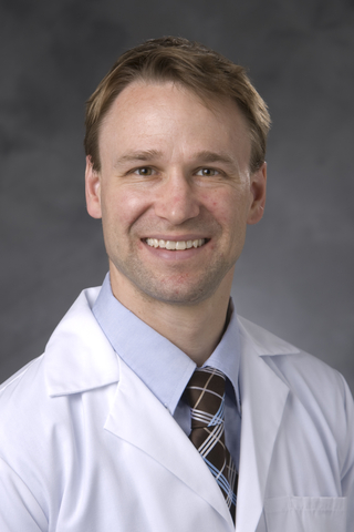 Gregory A. Fleming, MD, MSCI