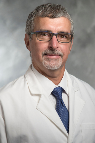 Harry P. Erba, MD, PhD