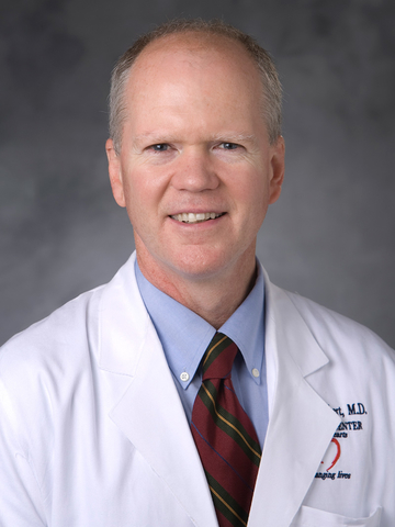 James P. Daubert, MD