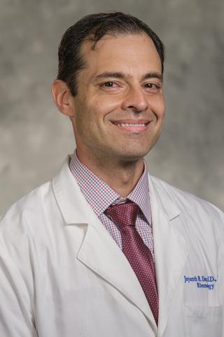 Jayanth R. Doss, MD, MPH