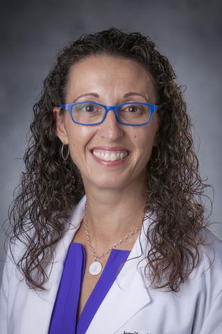 Jennifer B. Gilner, MD, PhD