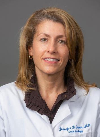 Jennifer B. Green, MD