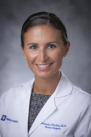 Jennifer K. Plichta, MD, MS