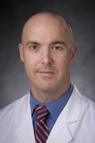 John C. Haney, MD