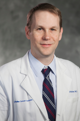 John H. Strickler, MD