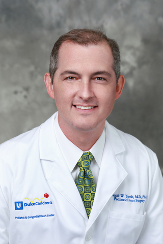 Joseph W. Turek, MD, PhD