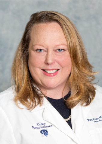 Katherine B. Peters, MD, PhD