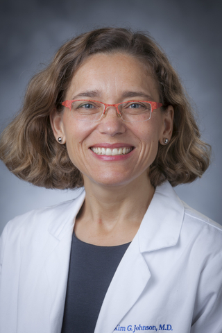 Kim G. Johnson, MD