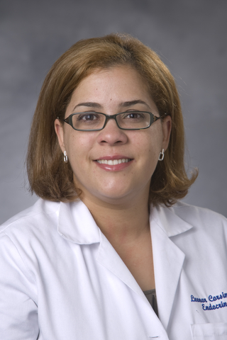 Leonor Corsino, MD, FACE, MHS