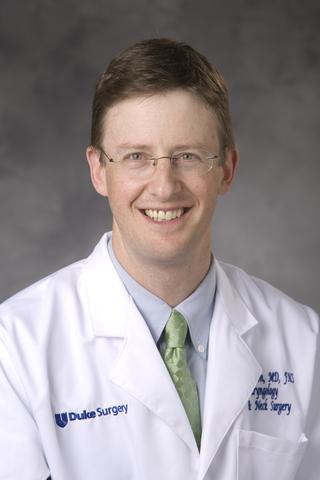 Matthew D. Ellison, MD