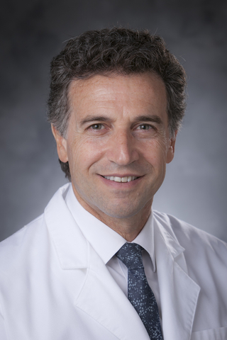 Miguel A. Materin, MD