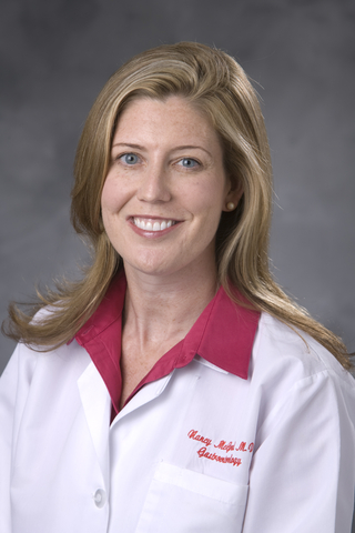 Nancy M. McGreal, MD