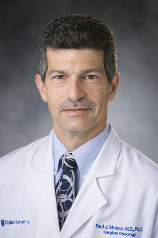 Paul J. Mosca, MD, PhD, MBA