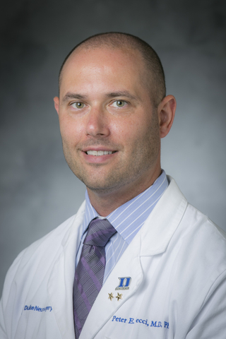 Peter E. Fecci, MD, PhD