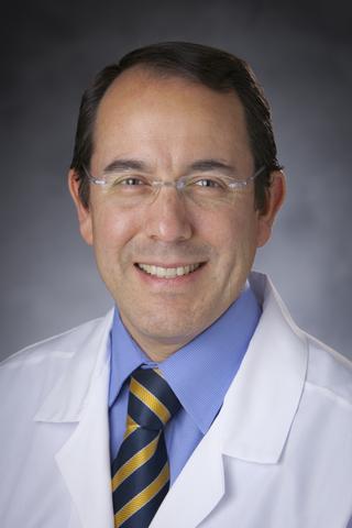 Sergio Mendoza Lattes , MD