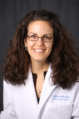 Sharon Fekrat, MD