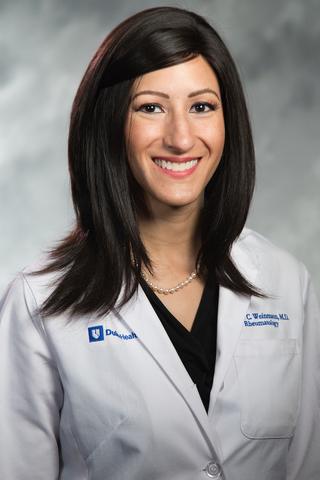 Sophia C. Weinmann, MD