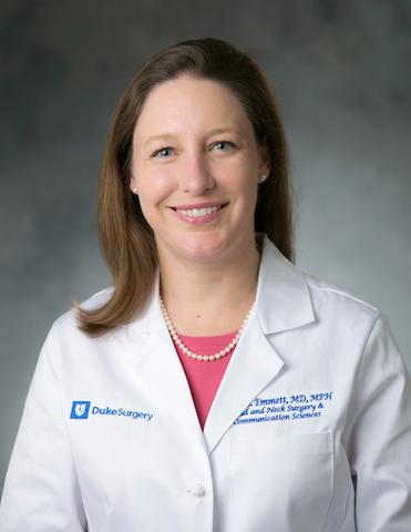 Susan D. Emmett, MD, MPH