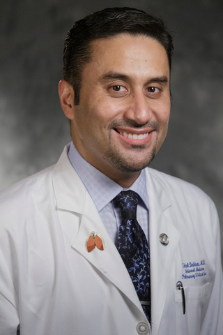 Talal Dahhan, MD, MSEd