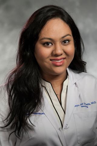 Yasmin Ali O'Keefe , MD