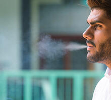 Young Adults with ADHD at Higher Risk for Nicotine Addiction