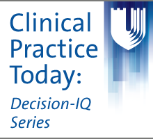 Decision-IQ: A Case Study in Managing Biochemical Recurrence of Prostate Cancer